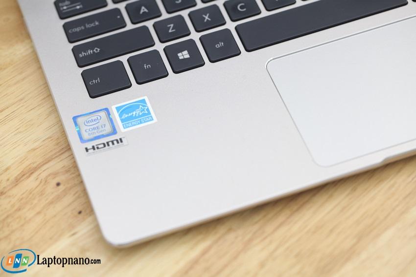 Asus ZenBook UX331UA