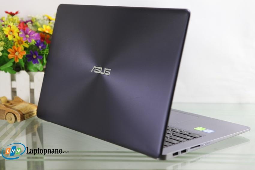 Asus X510UQR-8