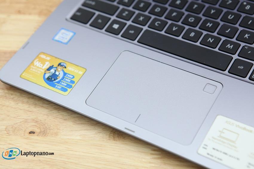 Asus VivoBook Flip 14 TP410UAR