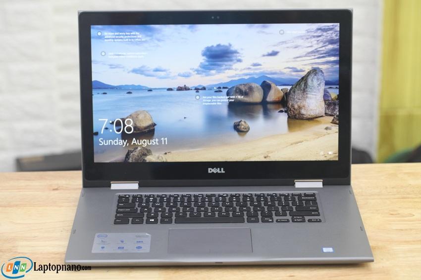 Dell Inspiron 5578