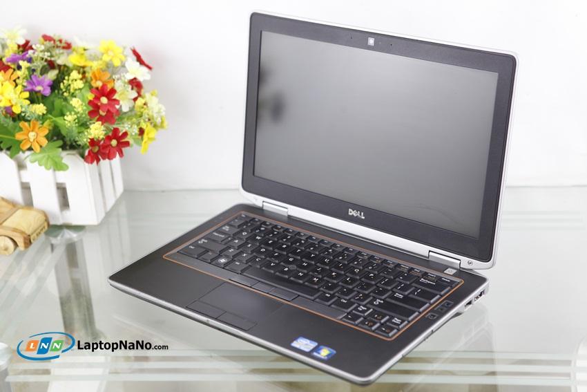 Dell Latitude E6320