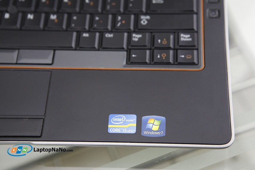 Dell Latitude E6320-2