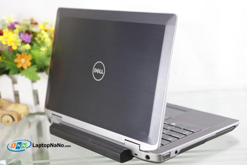 Dell Latitude E6320-6