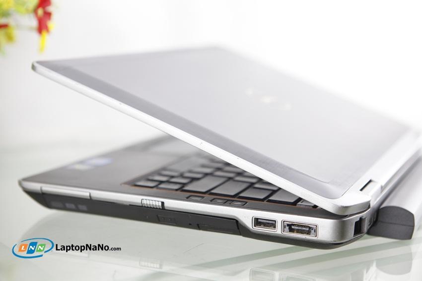 Dell Latitude E6320-5