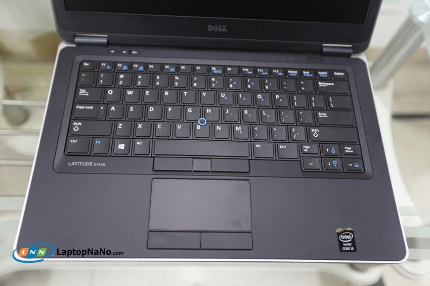 Dell Latitude E7440 (I7)-3