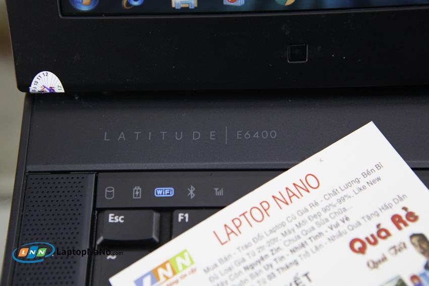 Dell Latitude E6400-4