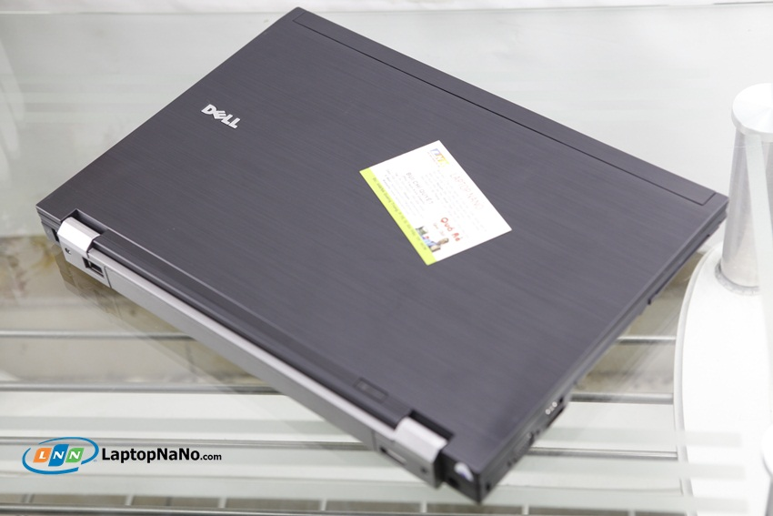 Dell Latitude E6400-3