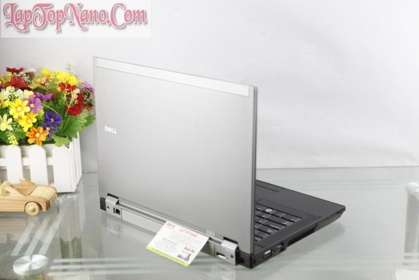 Dell Latitude E6410-6