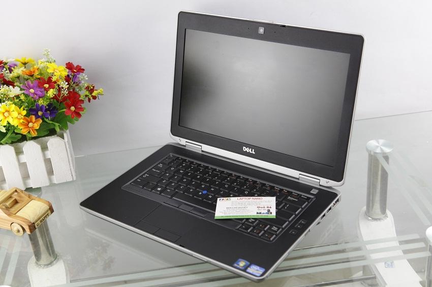 máy tính xách tay cũ