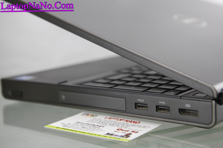 Dell Precision M4800-2