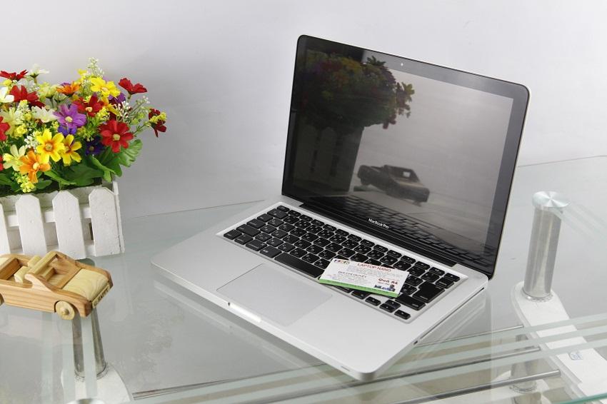 Có nên mua macbook cũ