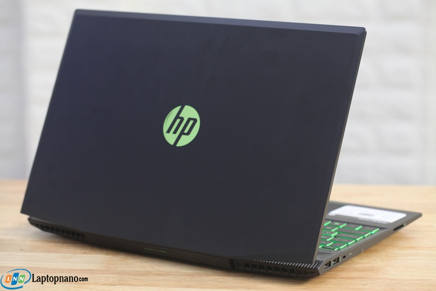 HP Pavilion Gaming Laptop 15-cx0056wm