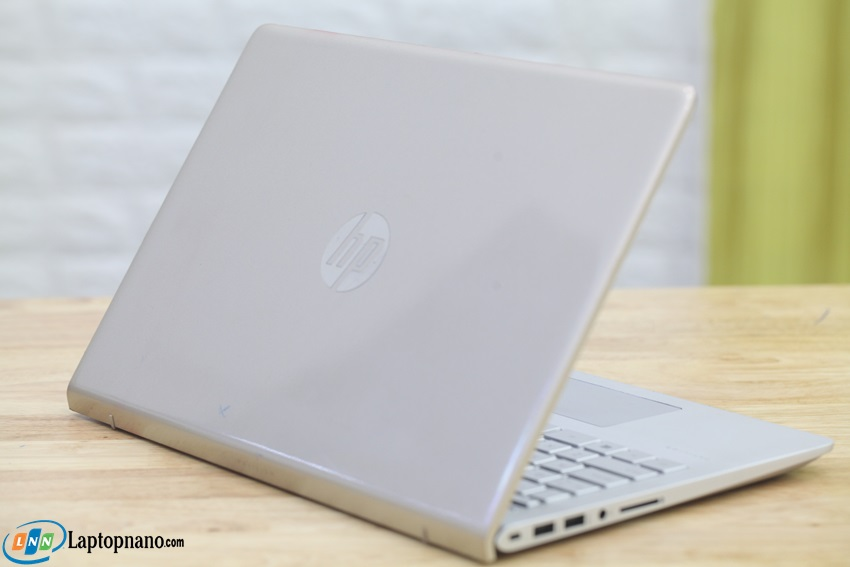 HP Pavilion Laptop 14-bf034tu
