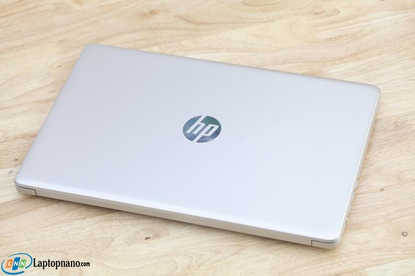 HP Laptop 15-da0048tu