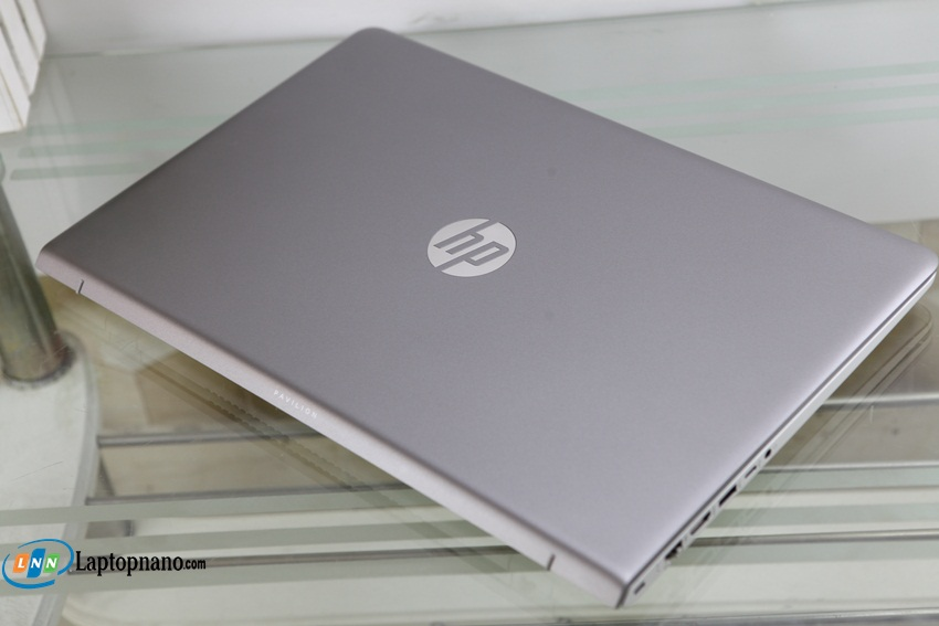 HP Pavilion Laptop 15-cc136cx