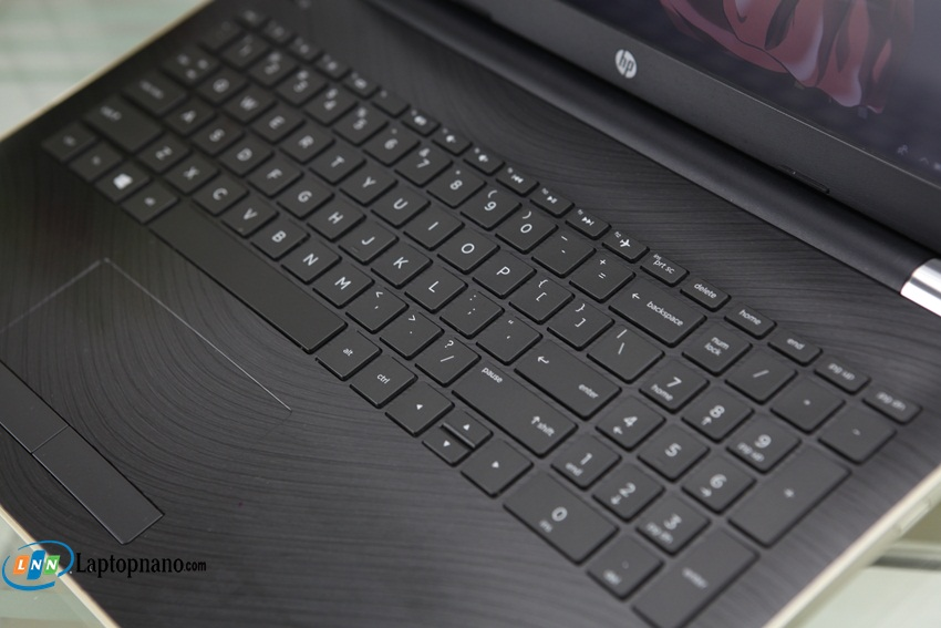 HP NoteBook PC 15-bs622TX