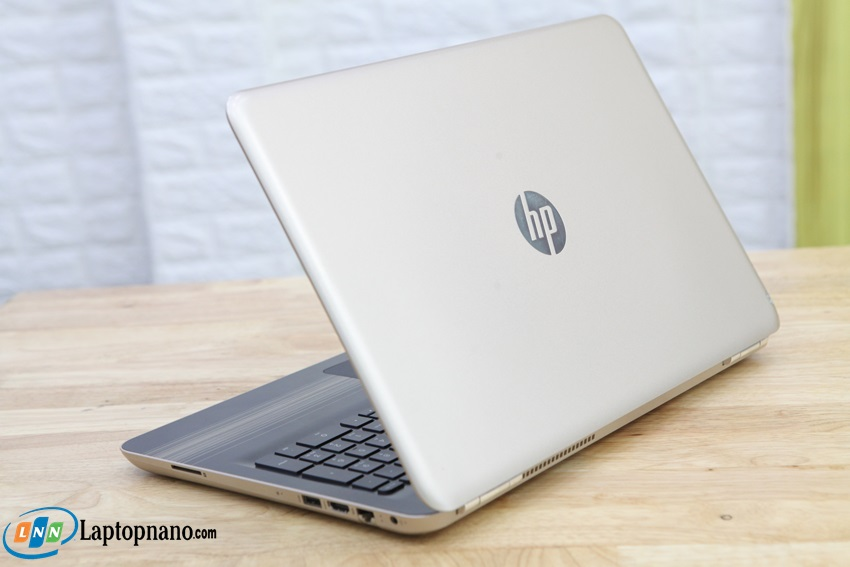 HP Pavilion Notebook 15-au072tx