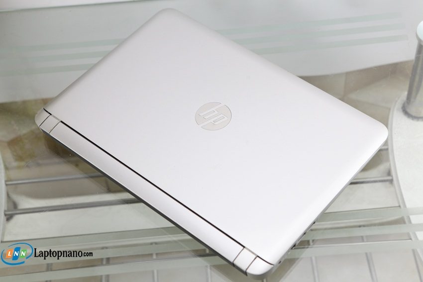 HP Pavilion Notebook 14-ab132TU
