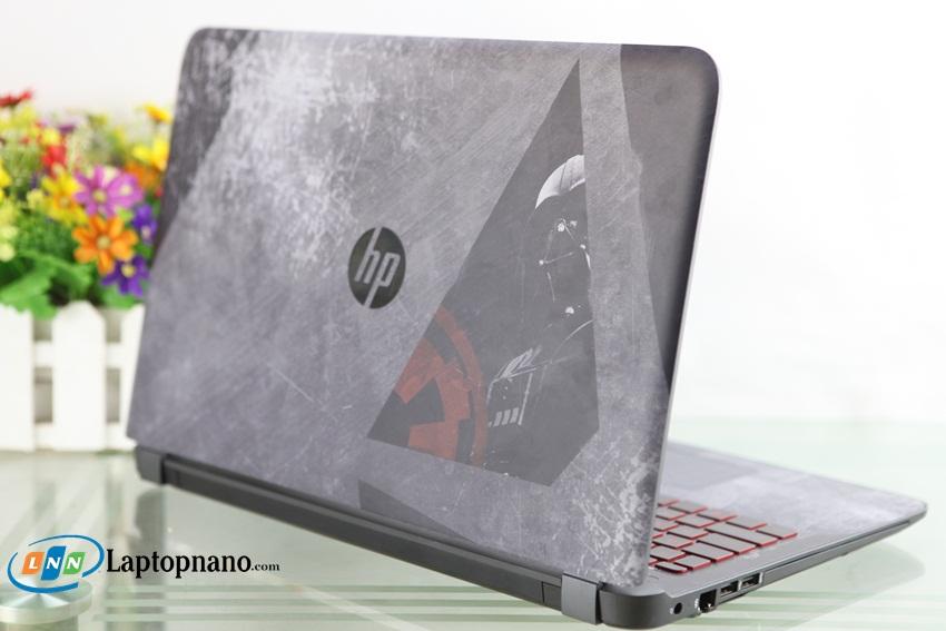 HP Star Wars 15-an098nr-7