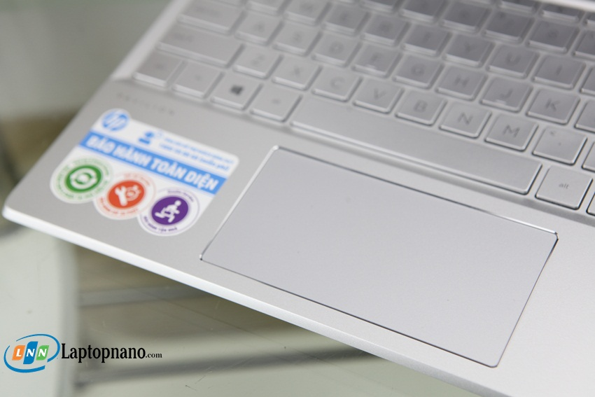 HP Pavilion Laptop 15-cs0101TX-3