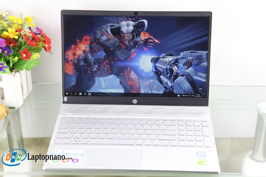 HP Pavilion Laptop 15-cs0101TX