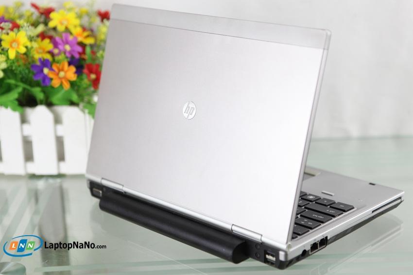 HP ELITEBOOK 2560P (I7)