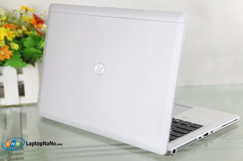 Hp Elitebook Foilio 9470m -01