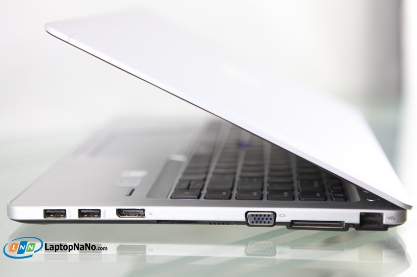 Hp Elitebook Foilio 9470m-02