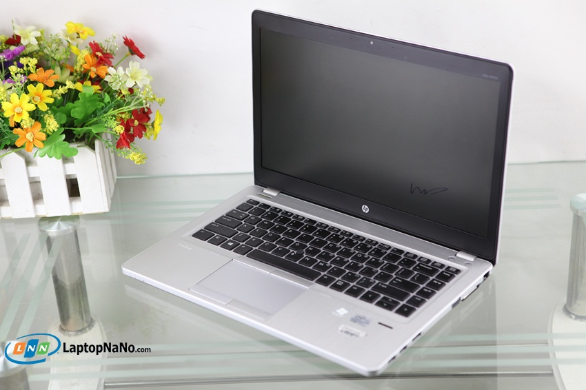 Hp Elitebook Foilio 9470m-07