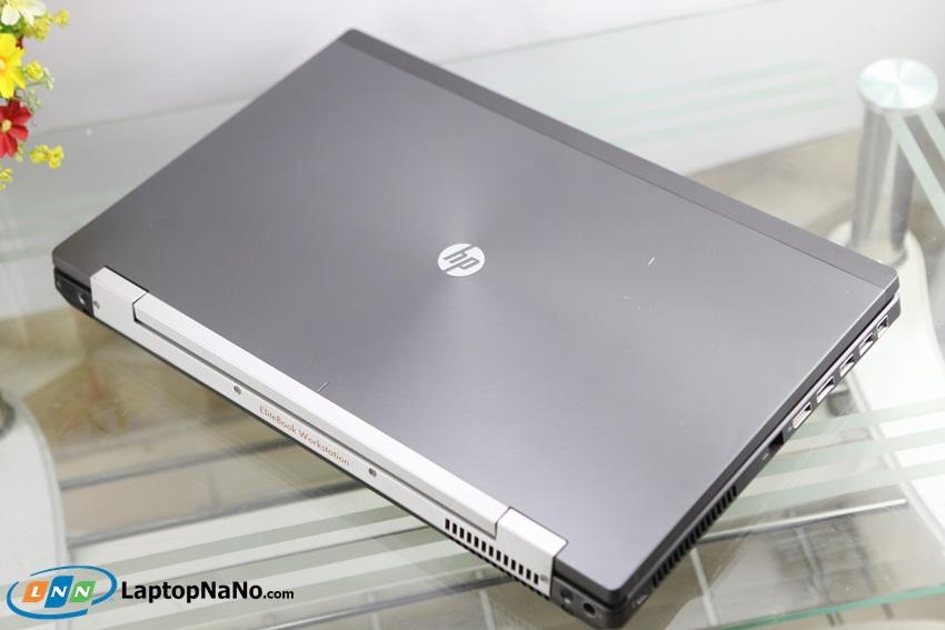 HP ELITEBOOK 8560W-5