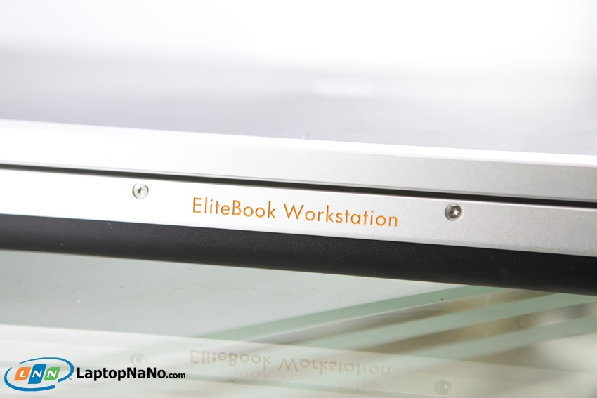 HP ELITEBOOK 8560W-6