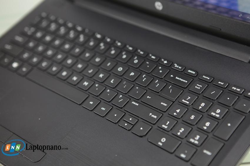 HP Notebook 15-ay103dx-1
