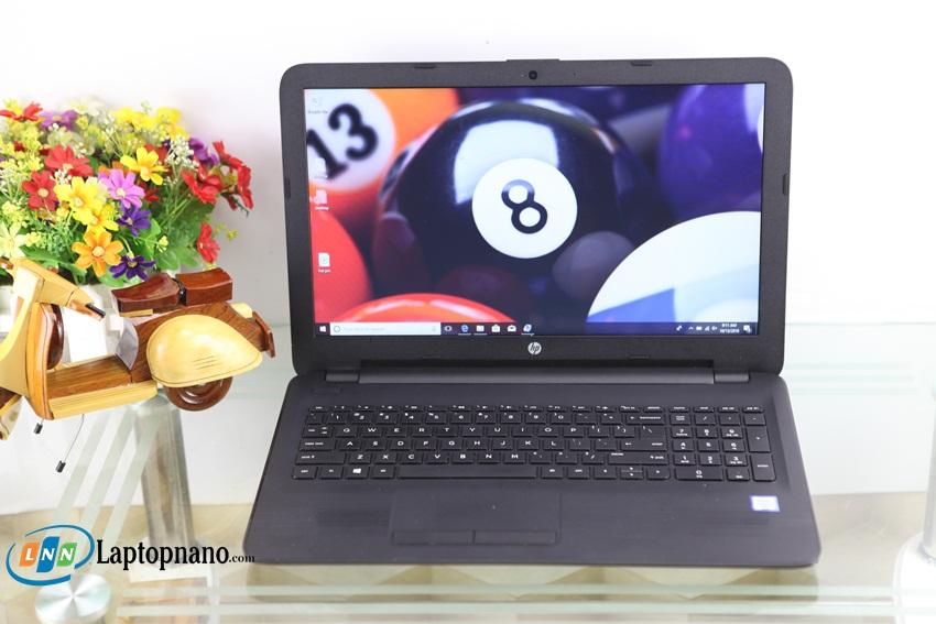 HP Notebook 15-ay103dx