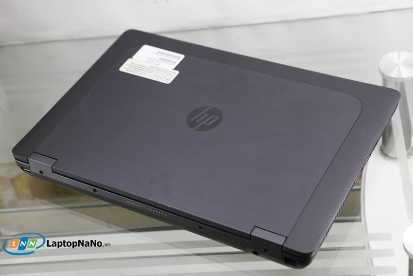 HP ZBook 15-4
