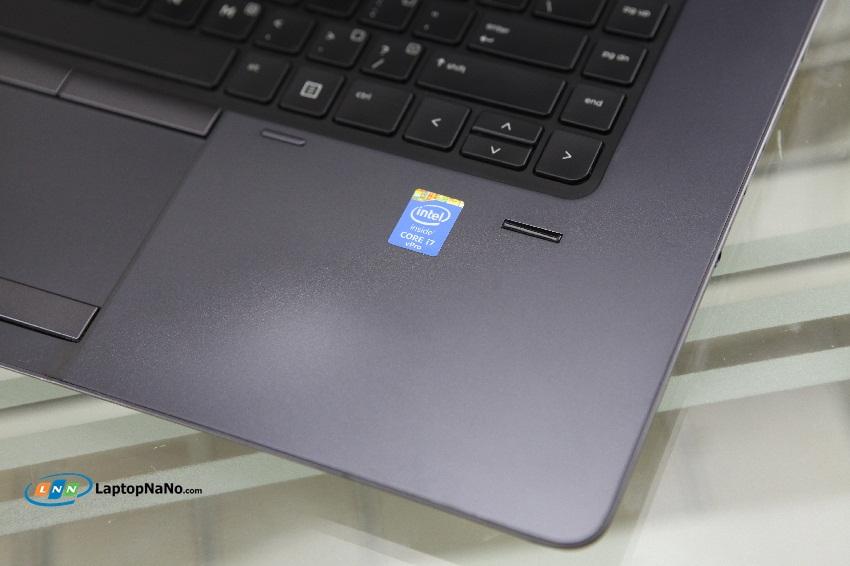 HP ZBook 15u G2-2
