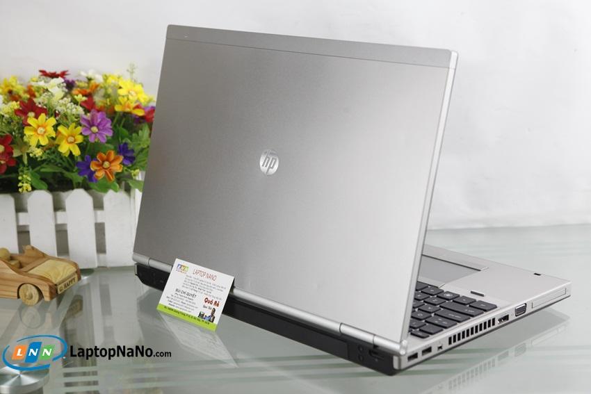 HP EliteBook 8560P (i7)