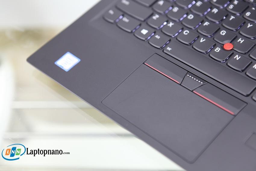 Lenovo ThinkPad X1 Carbon Gen 5-2