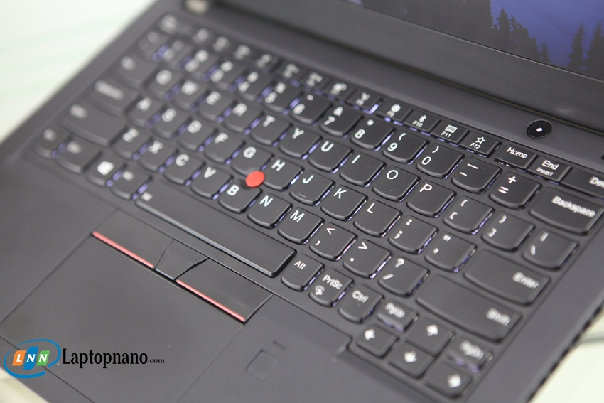 Lenovo ThinkPad X280-1