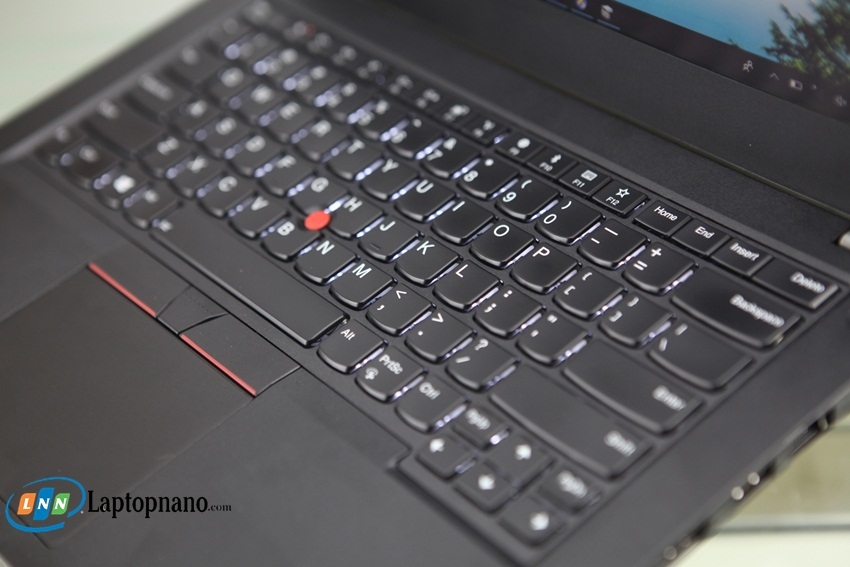 Lenovo ThinkPad T470-1