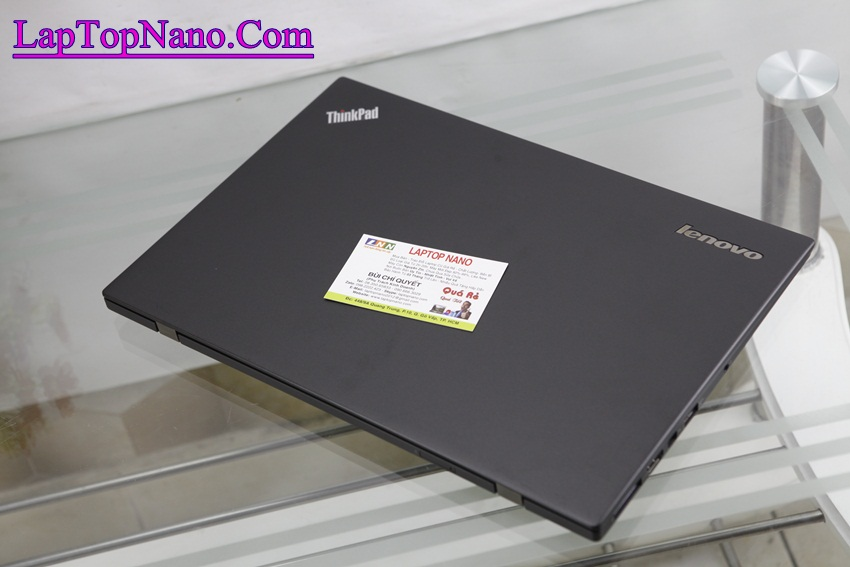 LENOVO THINKPAD X1 CARBON-2