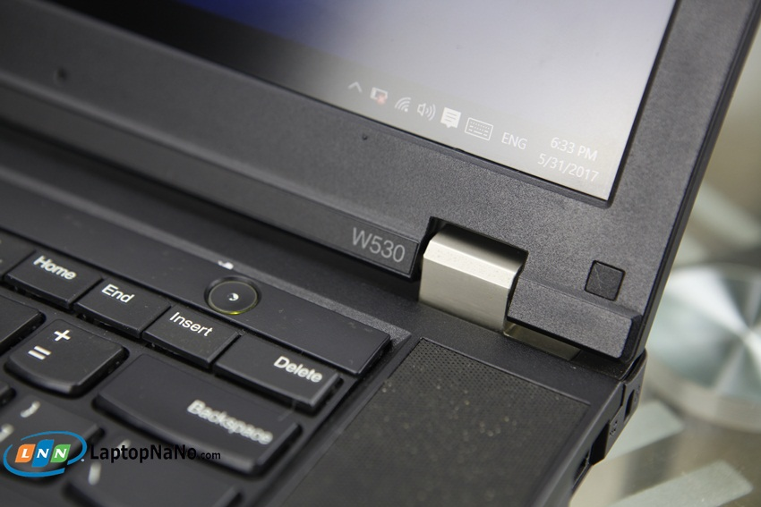 LENOVO THINKPAD W530-2