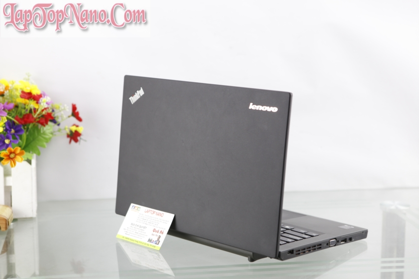 Lenovo ThinkPad X240 (I7)