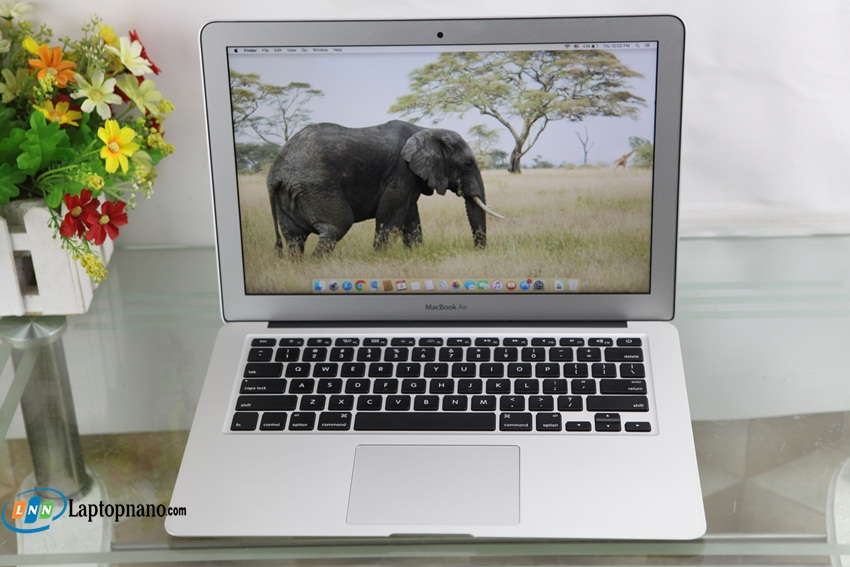 MacBook Air (13-inch, Mid 2013, MD760)