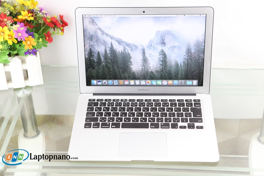 MacBook Air (13-inch, Early 2014, MD760)