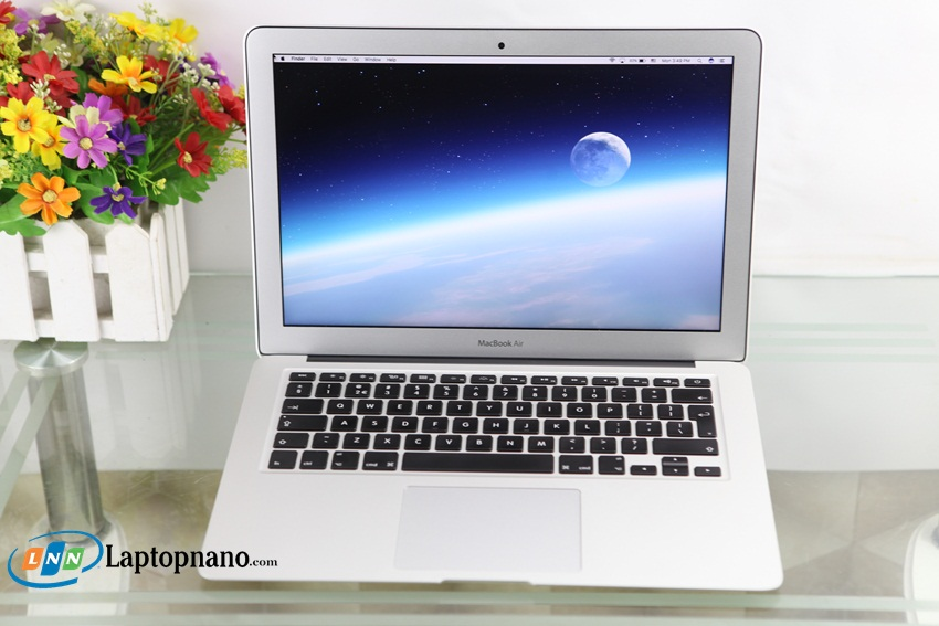 MacBook Air MD846