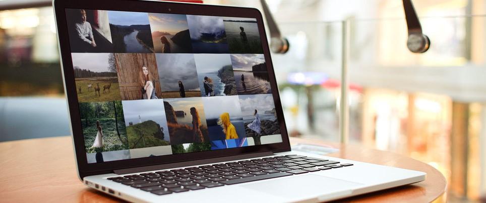 Macbook retina cũ