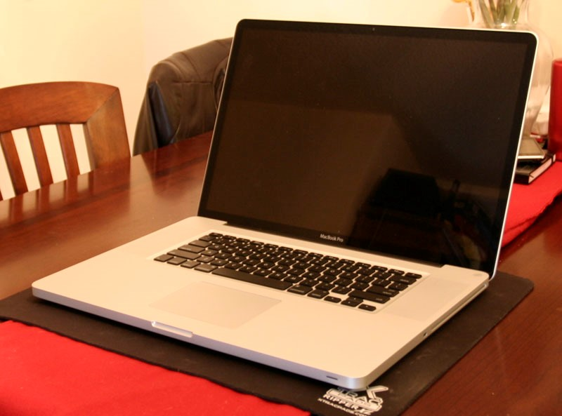 laptop macbook cũ