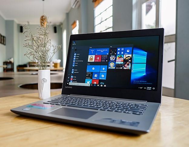mua laptop trả góp cho sinh viên