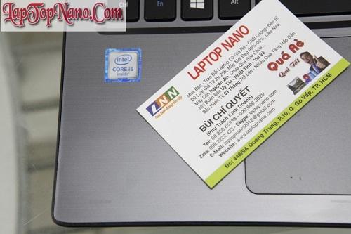 Laptop NANO- gợi ý hoàn hảo cho mọi khách hàng
