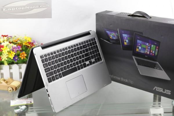 Mách bạn 3 dòng máy tính Asus cũ chất lượng